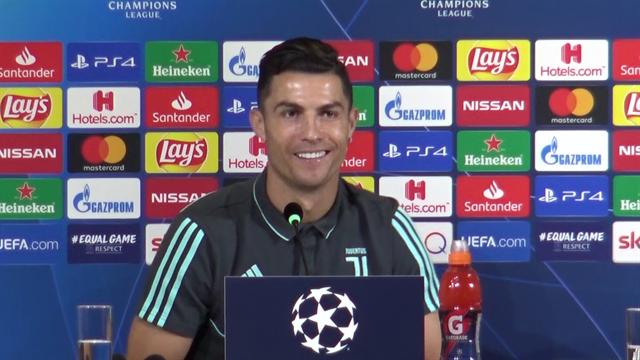 """Cristiano Ronaldo: """"Il Pallone d'Oro non conta, voglio vincere tutto con la Juventus"""""""