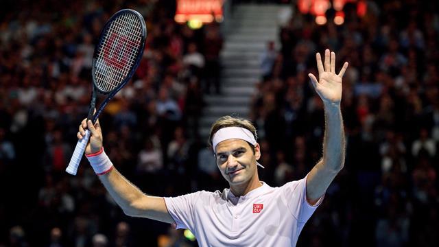 Als erster noch lebender Schweizer: Federer bekommt eigene Gedenkmünze