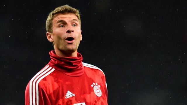 Müller titulaire et joueurs responsables : ce qu'il faut retenir de la conf du Bayern