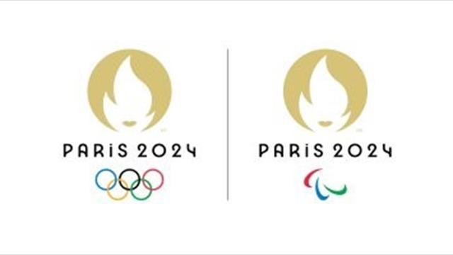 El logo oficial de los Juegos de 2024 homenajea a la 'Marianne' francesa