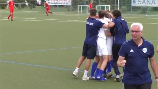 16-летний парень отправил видео своего гола в футбольный союз Андорры и получил вызов в сборную