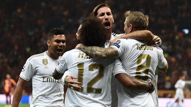 Il Real Madrid piega 1-0 il Galatasaray grazie a Kroos. Primo successo nel girone per i blancos