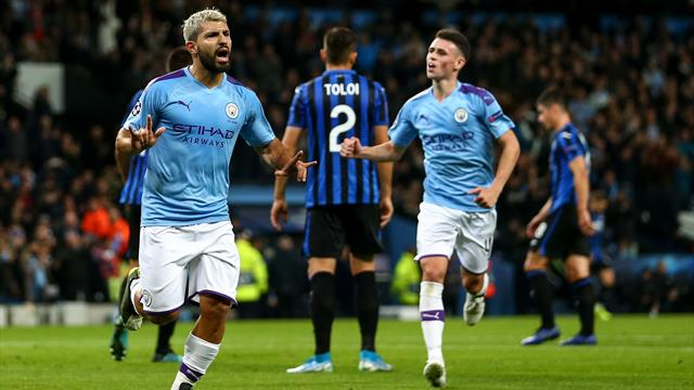 Manchester City-Atalanta in Diretta Tv e Live Streaming