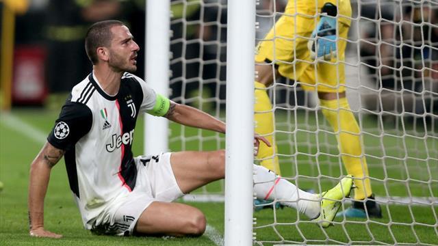 Le pagelle di Juventus-Lokomotiv Mosca 2-1: Dybala superlativo, Bonucci e Ronaldo steccano