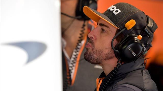 Alonso to enter 2020 Dakar with Toyota