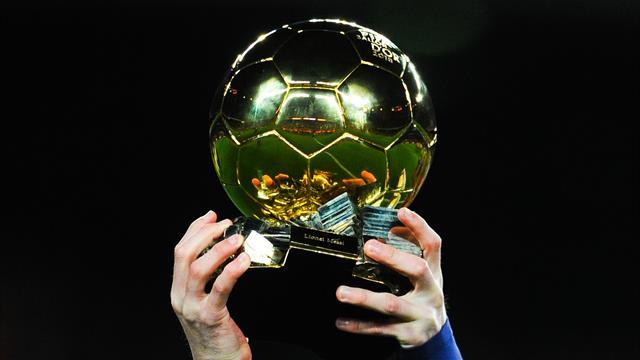 Mundo Deportivo l'annonce : le Ballon d'Or 2019 sera... Messi