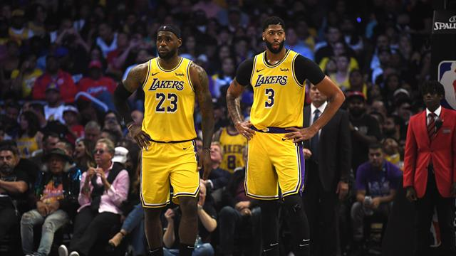 Forbes'a göre NBA takımlarının ekonomik gelişimi sürüyor