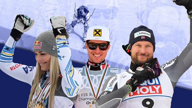 Coppa del Mondo, anno zero: lo sci riparte senza Vonn, Hirscher e Svindal
