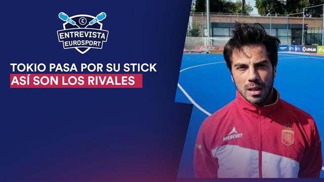 Hockey en Eurosport: Así son los rivales de España por la plaza olímpica para Tokio 2020