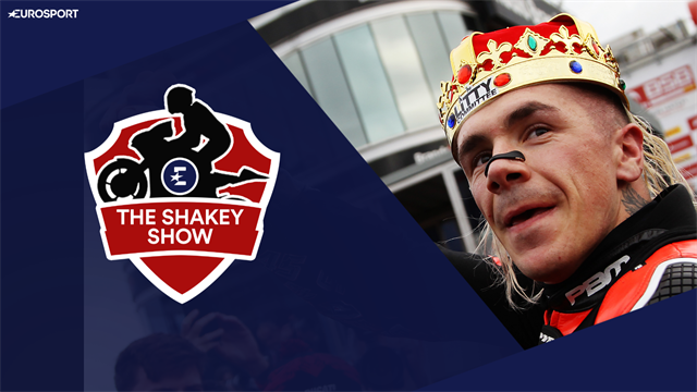 The Shakey Show: Redding wraps up BSB title despite Brookes heroics