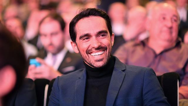 """Contador, sobre los españoles en el Tour de Francia: """"Mas, Soler y Landa serán las referencias"""""""