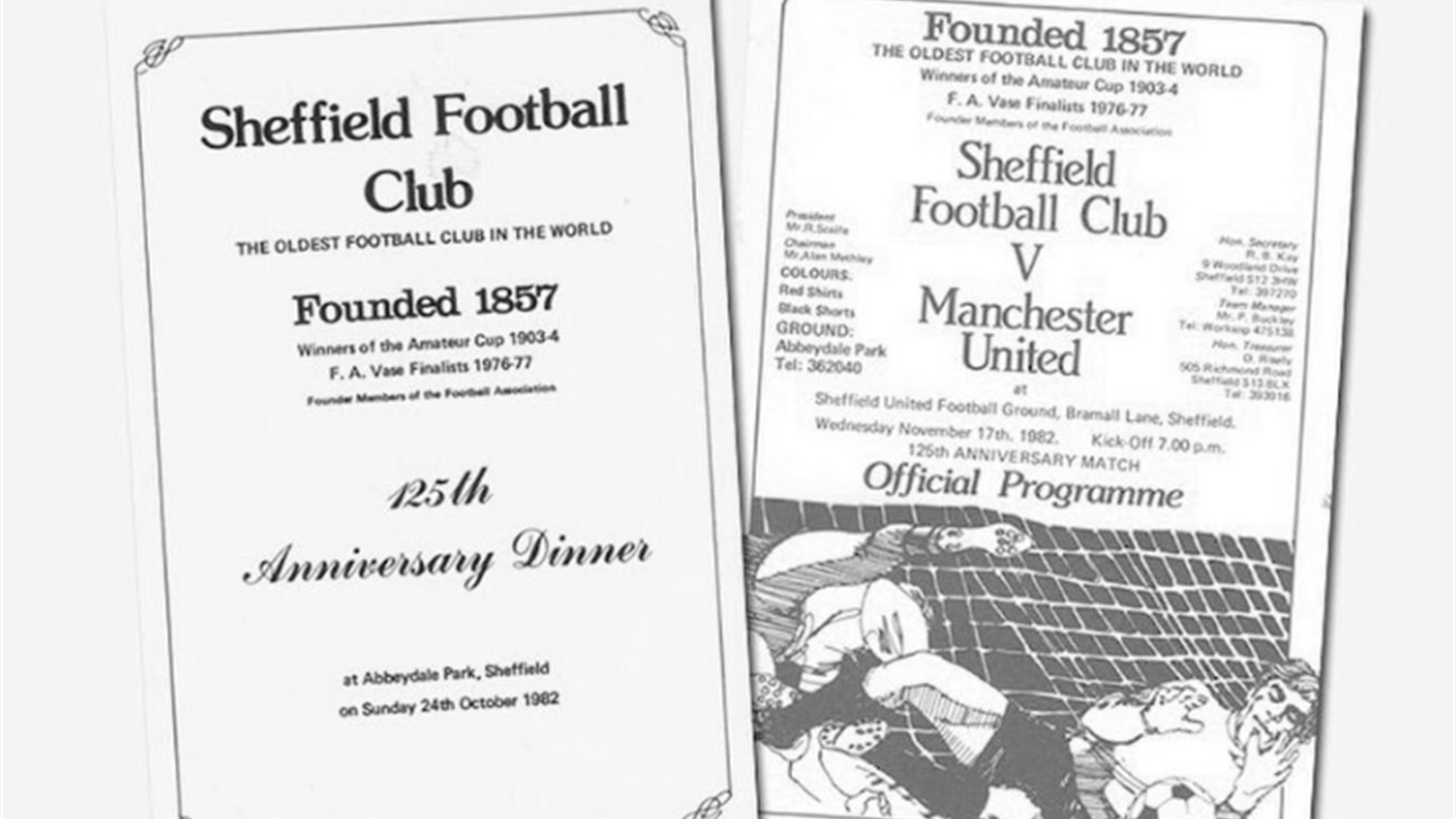 Sheffield incontri eventi