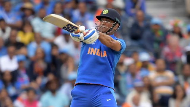 India to 'move on' from Dhoni