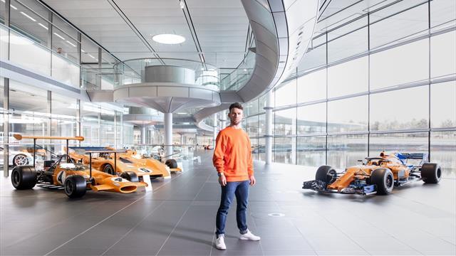 Mark Cavendish joins Bahrain Merida for 2020