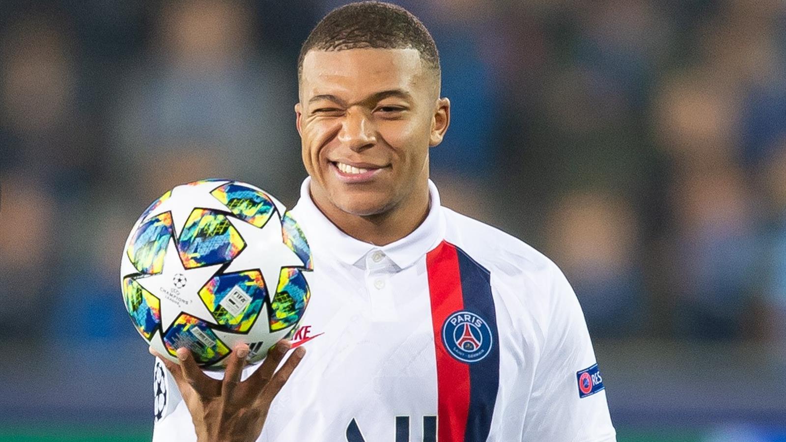 Le Parisien: «Реал» предложит за Мбаппе рекордные 400 миллионов евро