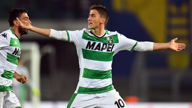 Serie A: Verona-Sassuolo 0-1 Voti, Highlights, Pagelle e Tabellino