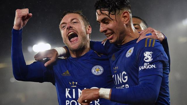 'INSANE' - Shock as Leicester set 131-year away win record