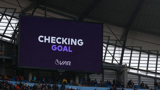 UEFA president: VAR is a mess… you're offside if you have a long nose