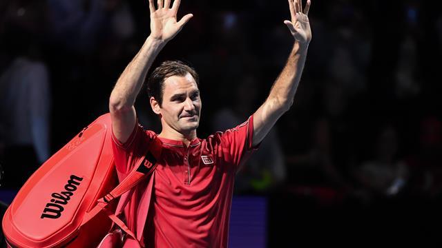 Une 157e finale pour Federer, avant la decima ?
