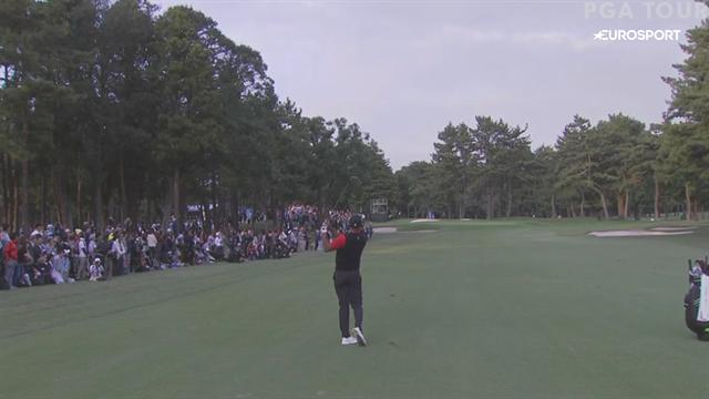 Tiger Woods' højdepunkter fra PGA Tour