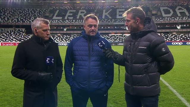 Molde-sjefen vil ikke bruke unnskyldninger og Gabrielsen «gir faen» i RBK-utsagn
