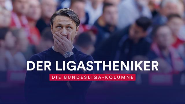 Bayerns rätselhafte Spielidee: Nur Neuer und Lewandowski sind zu wenig!