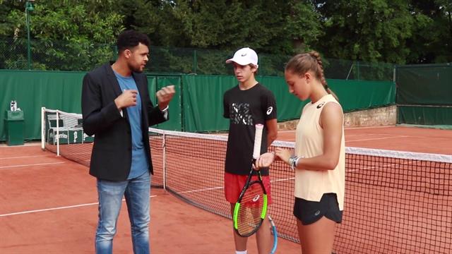 Team Jeunes Talents, épisode 1 : un projet familial fort