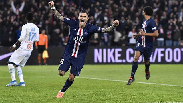 Icardi i-a impresionat pe patronii PSG: Francezii s-au hotărât să-l transfere definitiv