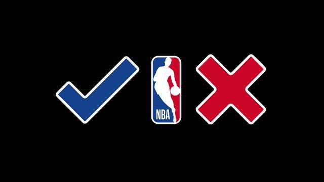 NBA karnesi #2