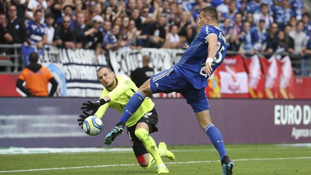 Reims, cea mai tare defensivă a Europei. Manchester City e mașina de goluri