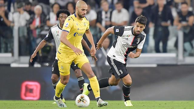 Parma - Verona 0-1 LIVE - Serie A. La diretta della partita