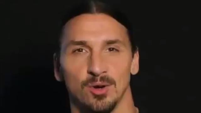 Return to La Liga on the cards for Zlatan Ibrahimovic?