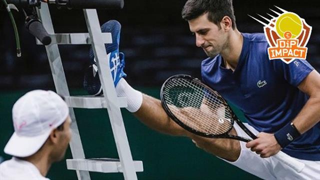 """""""En coulisses, Nadal et Djokovic espèrent fusionner l'ATP Cup et la Coupe Davis"""""""