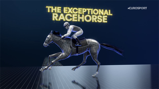 Explainer: The Exceptional Racehorse
