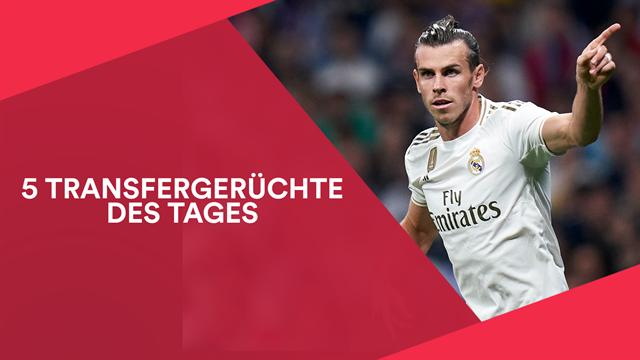 Kehrtwende: Verlässt Bale Real doch noch?