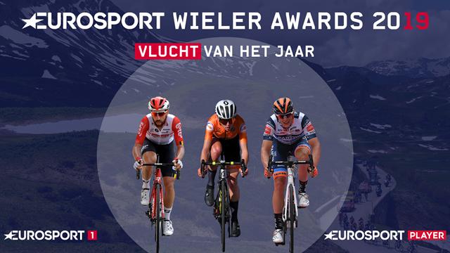 Eurosport Wieler Awards 2019 | Vlucht van het jaar