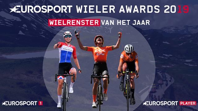 Eurosport Wieler Awards 2019   Wielrenster van het jaar