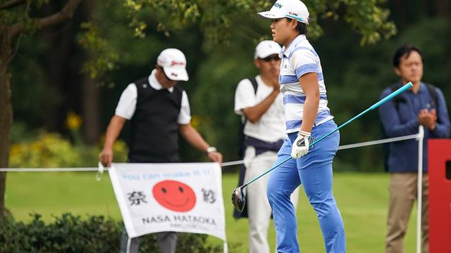 Tokyo 2020 golf must be moved because of heat, politician tells IOC