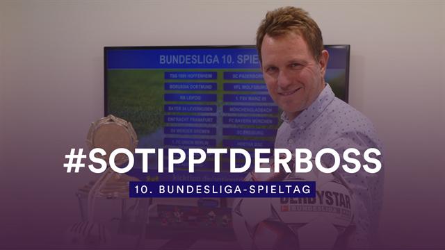 #SotipptderBoss: Schalke fährt Auswärtssieg ein