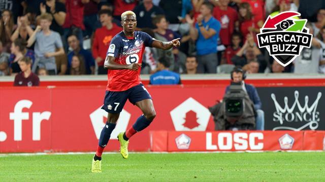Un géant d'Europe piste une jeune pépite de Ligue 1