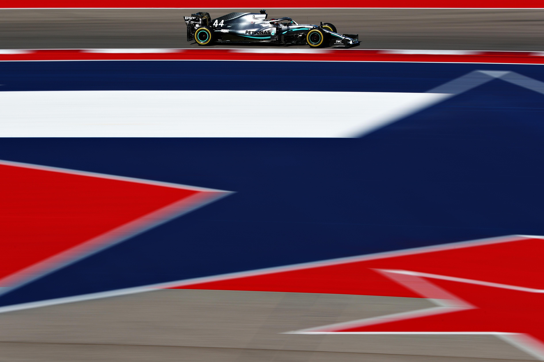 F1 - Lewis Hamilton :