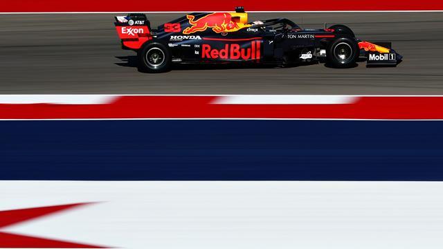 Libres 3 : Verstappen au top, Leclerc en panne