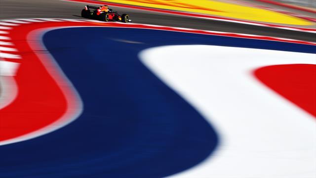 Libres 1 : Verstappen devance Vettel, Hamilton la tête à 2020