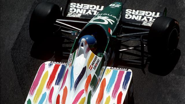 Indy 500, Hall, Gurney… : Quand les Etats-Unis révolutionnent la F1