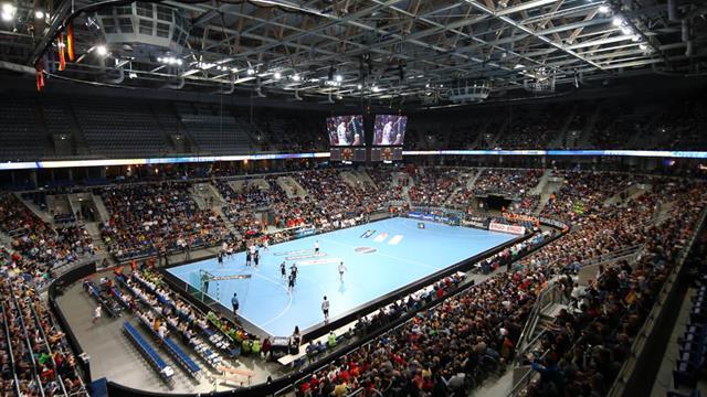 Handball: Mannheim will EM-Standort 2024 werden
