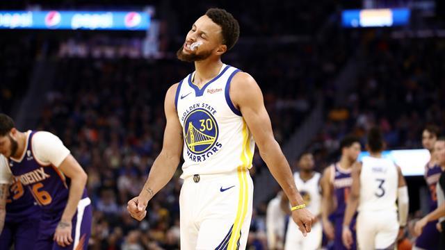 Golden State - Brooklyn à huis clos : la NBA également impactée par le coronavirus