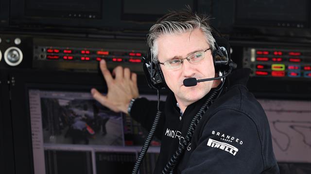 Avec le recrutement de Fry, Renault réalise un gros coup
