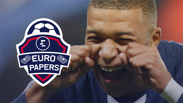 Heartbreak for PSG as Mbappe's dream move revealed – Euro Papers