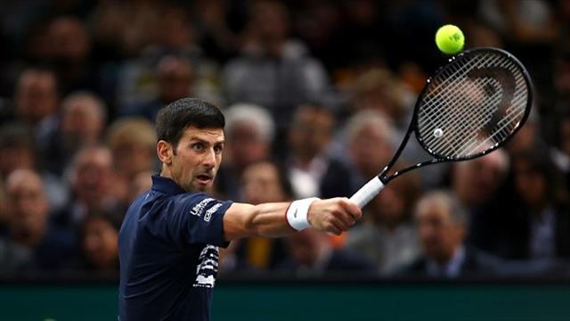 Cette fois, Djokovic a donné la leçon à un jeune loup : le résumé de la finale