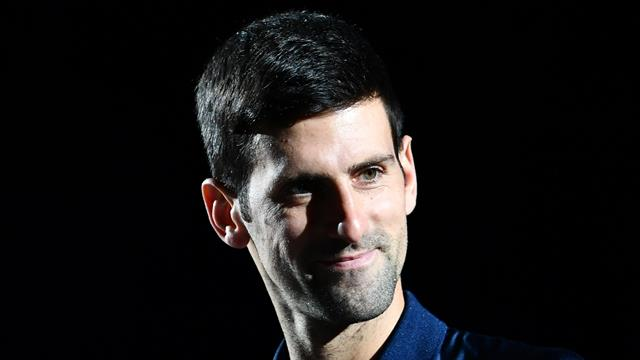 """Djokovic sur l'évolution de son service : """"Je sais que je ne dois pas servir comme Isner"""""""